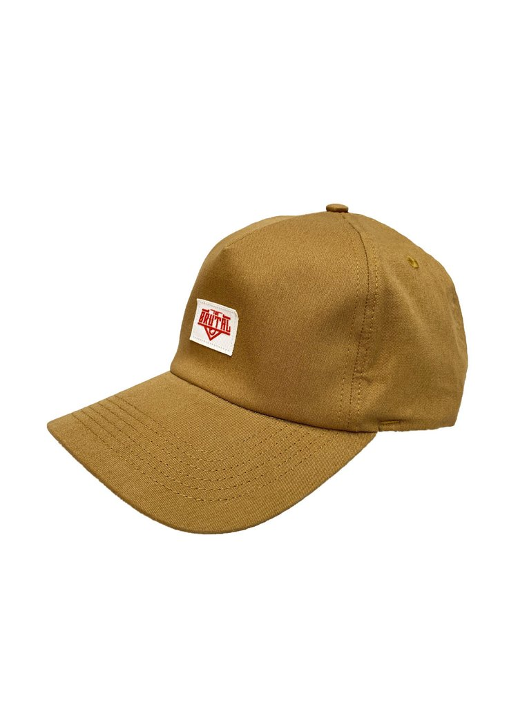 Dad Hat - Scroll