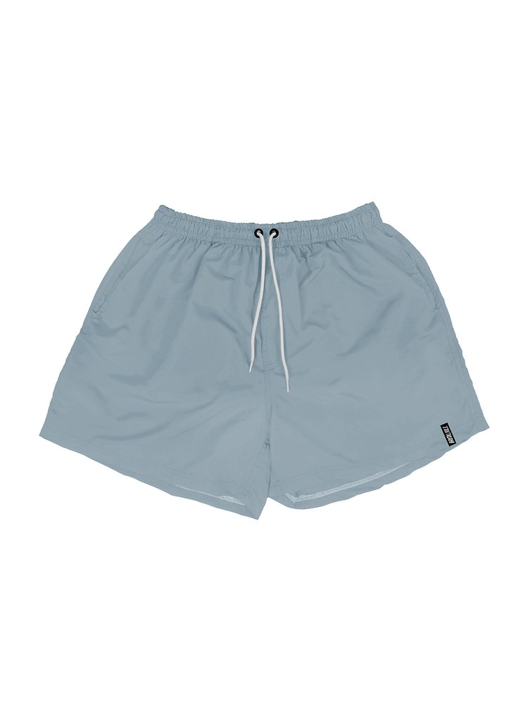 Boardshort - Clean Blue