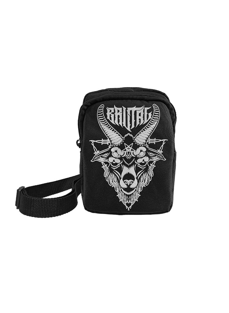 Shoulder Bag - Hircus