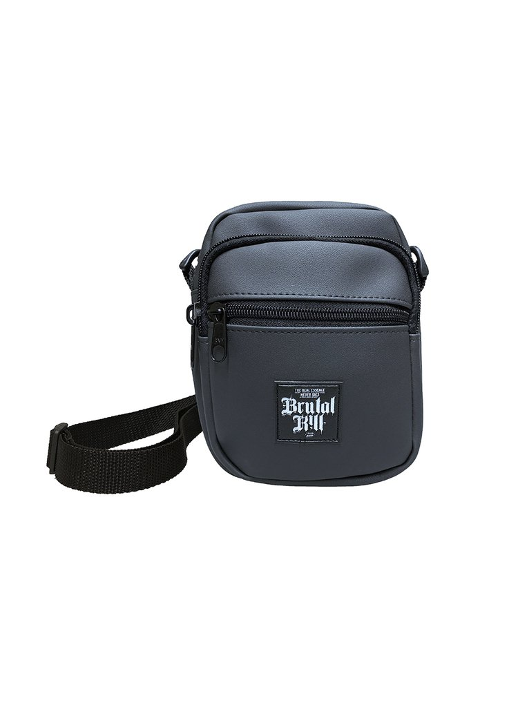 Shoulder Bag - Real