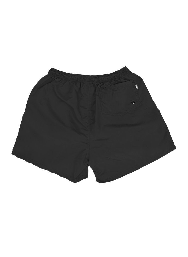 Boardshort - Clean Black - comprar online