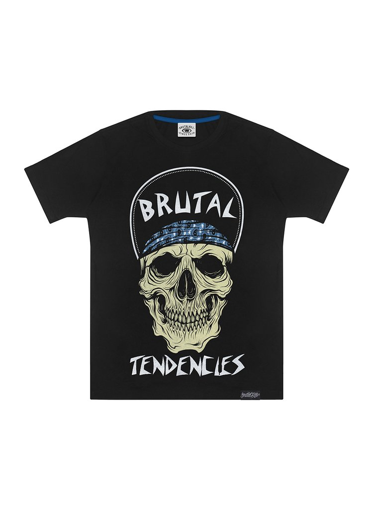 Camiseta - Tendencies