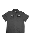 Camisa Work Shirt - The Brand Gray