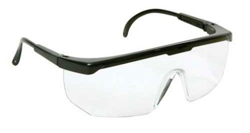 5c6d842de0296 Óculos De Segurança   Proteção Epi Incolor