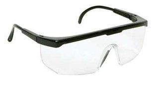 Óculos De Segurança / Proteção Epi Incolor