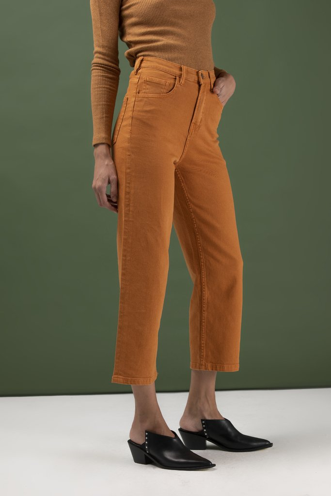 Jean Orange - comprar online