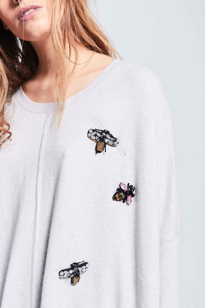 Sweater Insectos - CIBELES