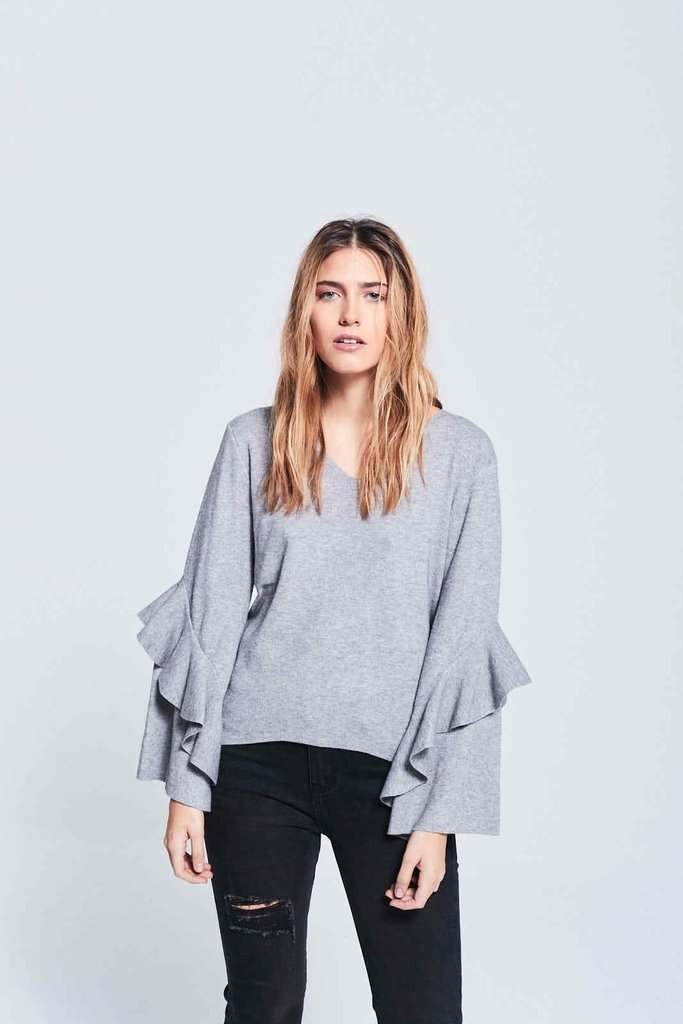 Sweater Isabel - CIBELES