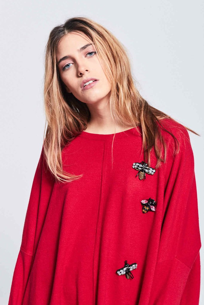 Sweater Insectos - comprar online