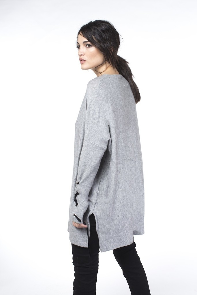 Sweater Helmut - CIBELES