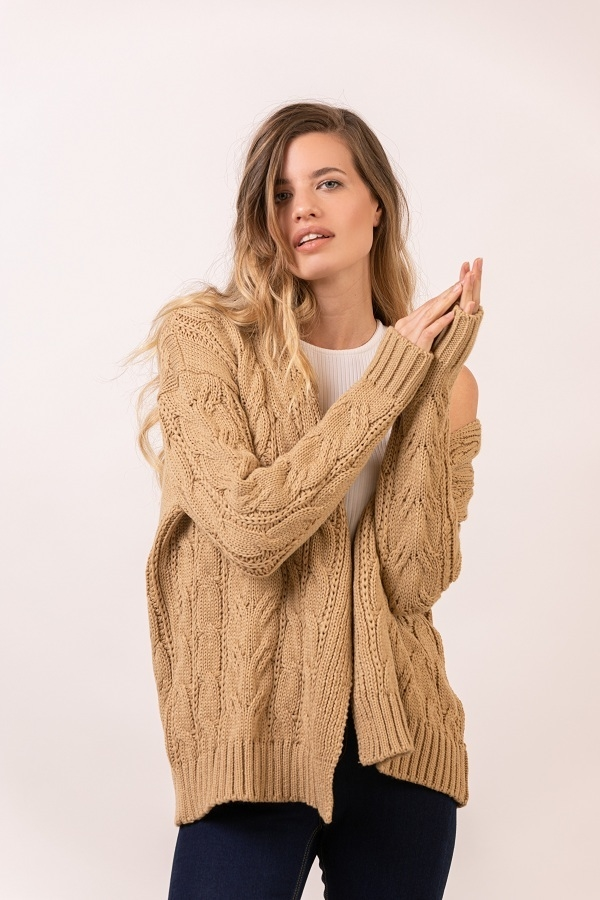 Sweater Eight - CIBELES