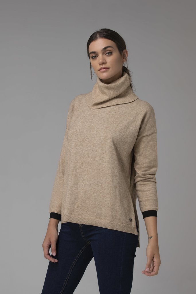 Sweater Azucena (copia) - comprar online