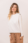 NEW IN • Top Virginia - tienda online