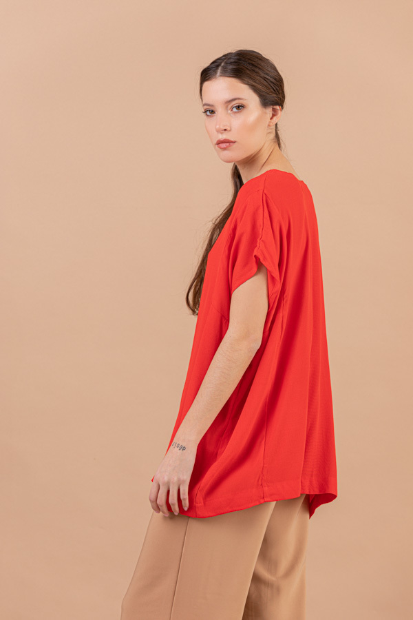 NEW IN • Top Nieve - CIBELES