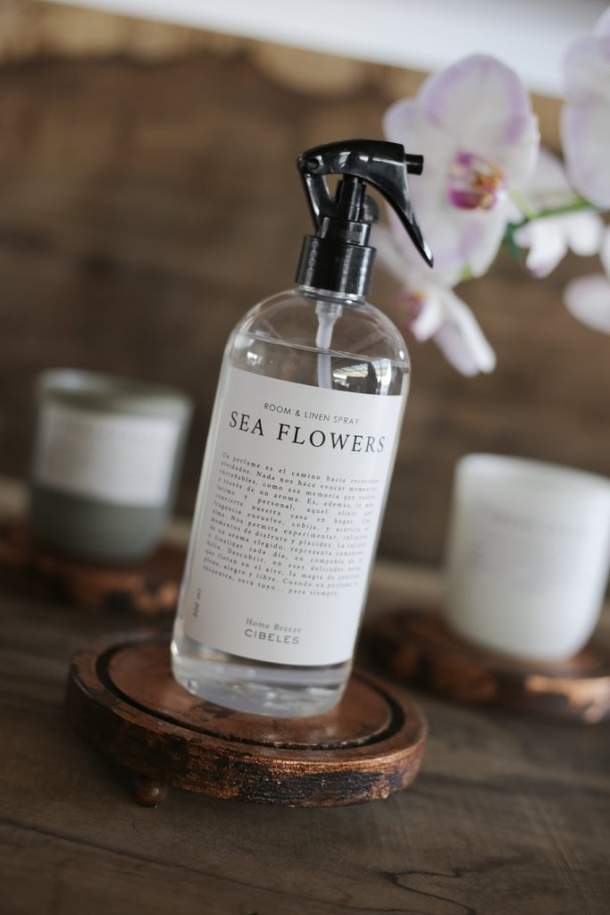 Room & Linen Spray