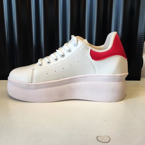 ROX WHITE AND RED - comprar online