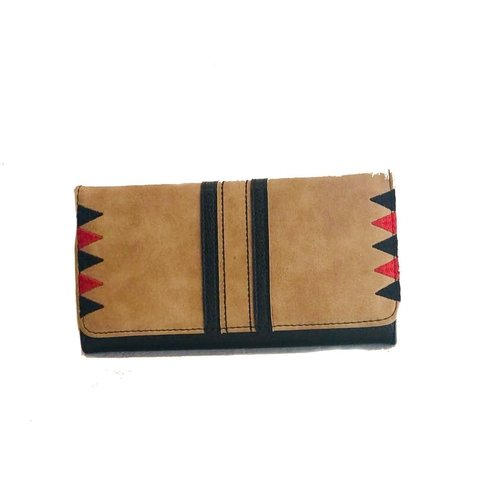 Billetera Brown Hindie - comprar online
