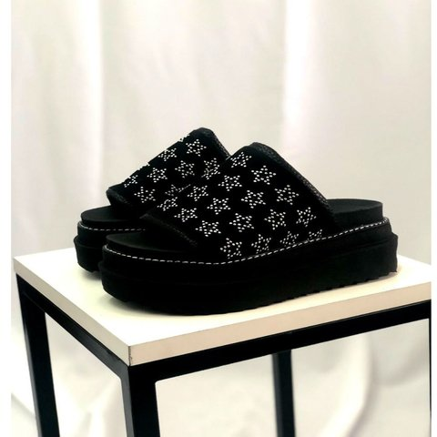 Tini Star Black