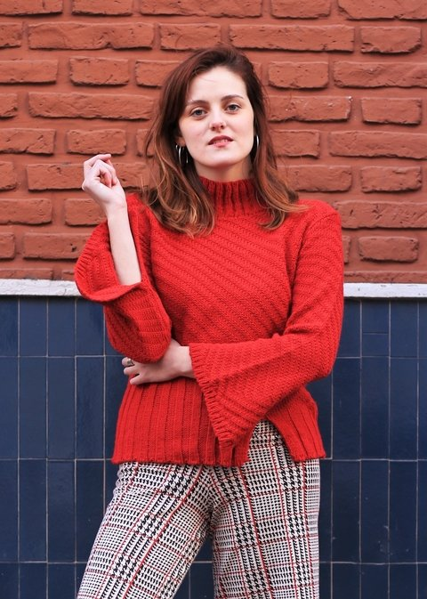 Sweater Abril