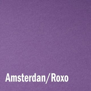 Papel Color Plus Amsterdan - Roxo tam. A3 180g/m²
