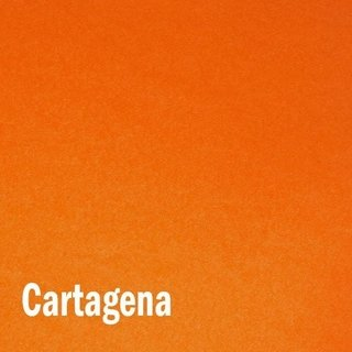 Papel Color plus Cartagena - Laranja Tam. A4 180g/m²