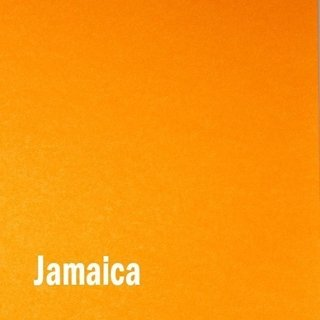 Papel Color plus Jamaica - laranja claro Tam. A4 240g/m²
