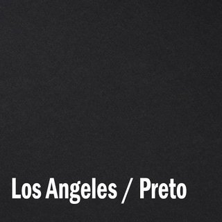 Papel Color plus Los Angeles - PRETO  tam.30,5x3,5 180g/m²