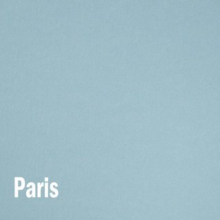 Papel Color plus Paris - azul bebê tam. A4 180g/m²