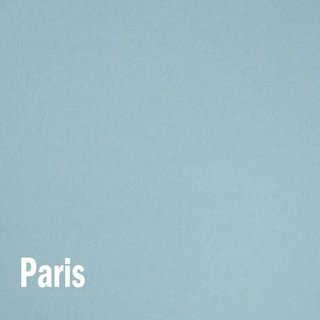 Papel Color plus Paris - azul bebê tam. A3 180g/m²