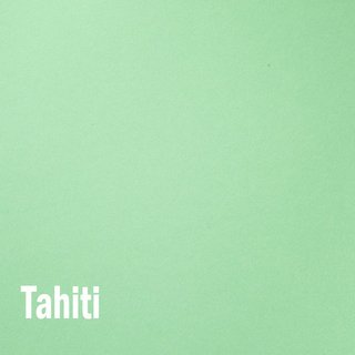 Papel color plus Tahiti - verde claro tam. A3 180g/m²