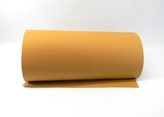 Papel Color set Ocre Tam. A4 180g/m² 50 folhas
