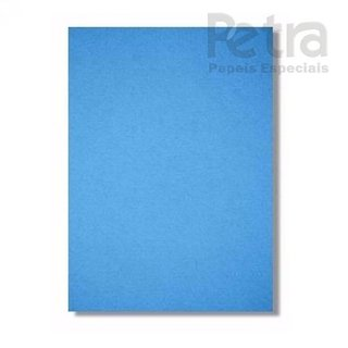 Papel Transfer Sublimatico A4 Fundo Azul 100 g/m2