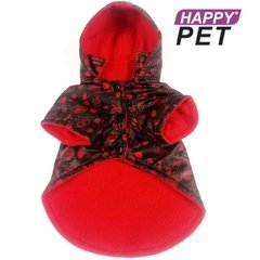 Camperita termica Fantasia - Happy Pet. Venta mayorista de productos para mascotas