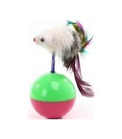 Punching ball para gato - Happy Pet. Venta mayorista de productos para mascotas