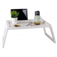 Bandeja Home Office plegable
