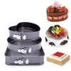 Set Moldes Torta Demontables x3