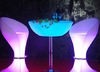 BANQUETA BAR LED