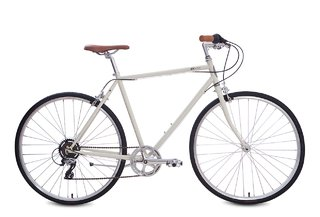 Brooklyn Bedford 7 - Via Bike