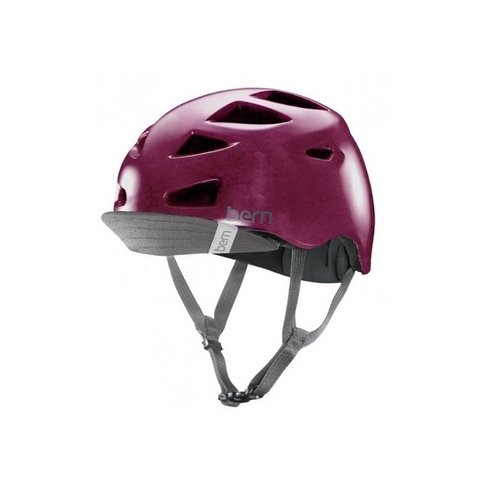 Casco Bern Melrose para bici skate snow water etc