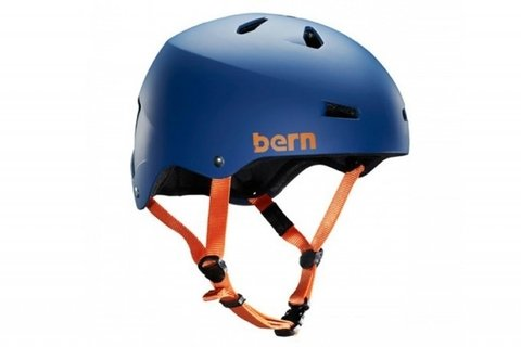Casco Bern Macon para bici skate snow water etc
