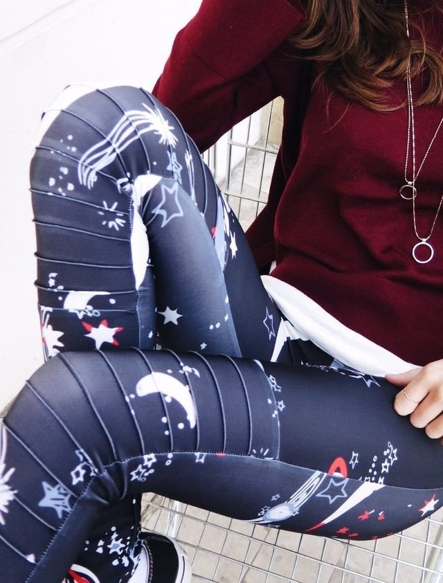LEGGING LEX - MOONLIGHT en internet