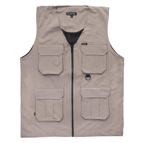 VEST LOW BATTERY CH