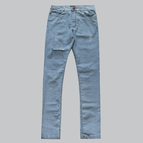 SKINNY REGULAR - INDY BLUE SKY 7.5 OZ