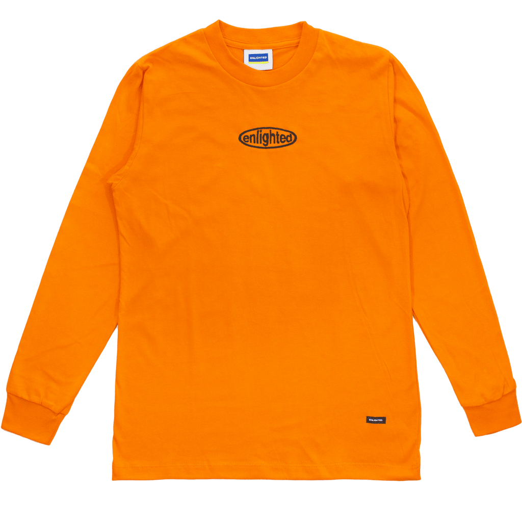 T-Shirt BLOOD ORANGE