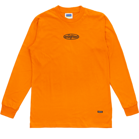 Remera BLOOD ORANGE
