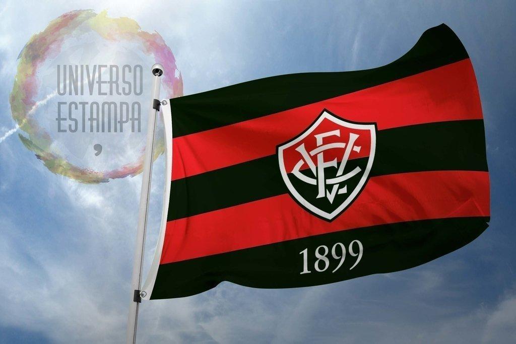 77b3aee0a1 Bandeira do Vitória - Comprar em Universo Estampa