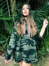 NEW IN!!! Buzo POL_ camuflado