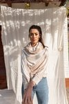 2332. Poncho CATALINA [AW] _champagne