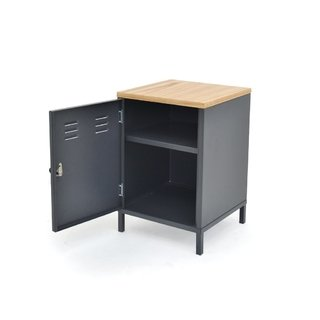 Cabinet simple Paraiso - Temple Furniture