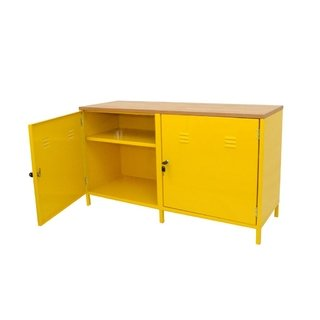 Cabinet Paraiso - Temple Furniture